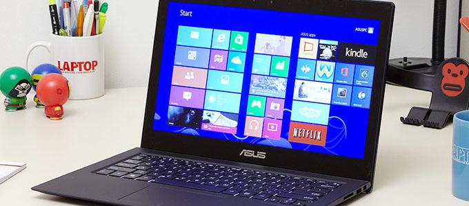 ASUS ZenBook UX301 - www.laptopmag.com