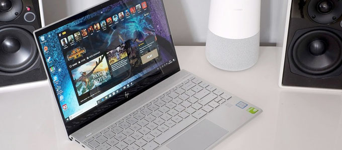 Harga HP Envy 13 - www.pocket-lint.com