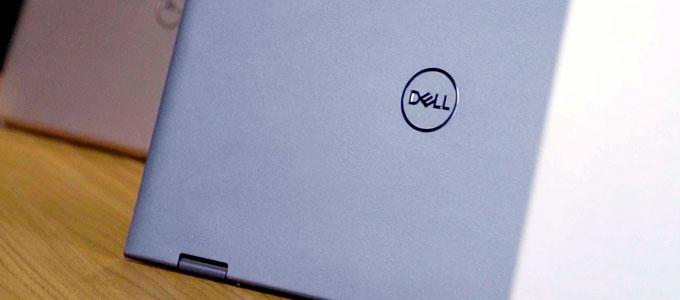 Laptop Dell (sumber: notebookcheck.net)