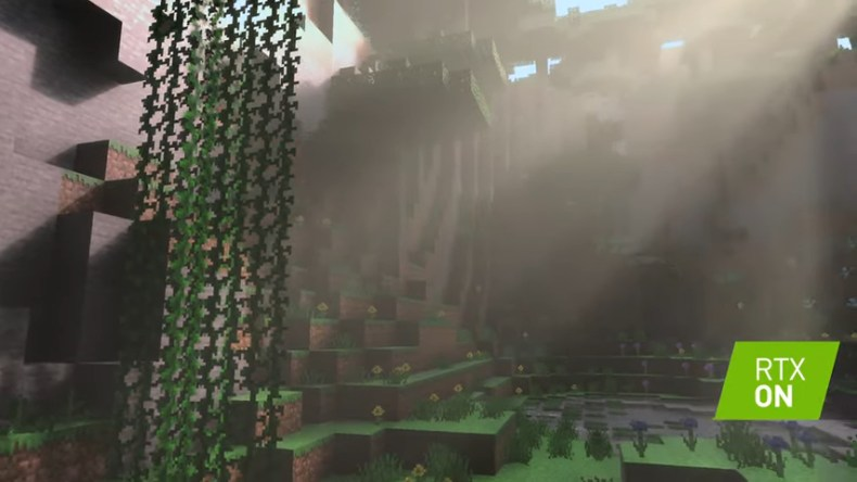 atmospheric-filtering in minecraft
