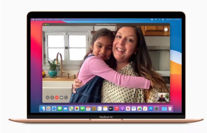 ARM-based Macbook Air