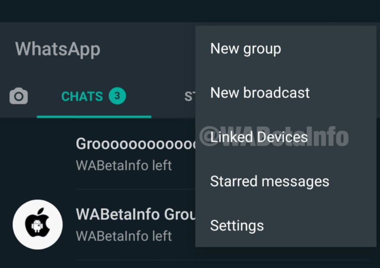 multiple Devices for Whatsapp