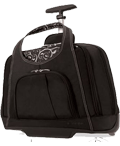 Kensington Contour Balance Notebook Roller Bag Review