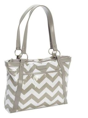 Kailo Chic Casual Laptop Tote For WomenReview