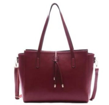 Soye Fashionable Womens Genuine Leather Handbag Leather Quality