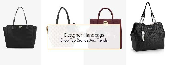 How To Choose Right Designer Handbag: A Buying Guide