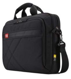 Case Logic DLC-115 15.6-Inch Laptop and Tablet Briefcase Review