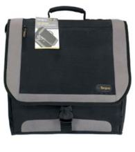 Targus CityGear Miami Laptop Messenger Case for 17-Inch Laptops Review