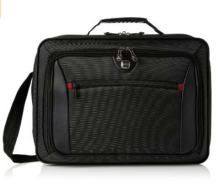 Wenger Swiss Gear The Insight 16 inch Laptop Case External Design