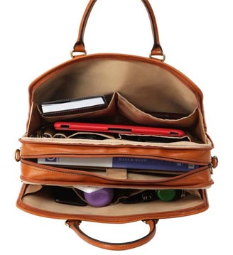 Best Leather Laptop Bags For Women