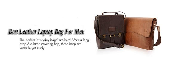 Best Leather Laptop Bag For Men Review