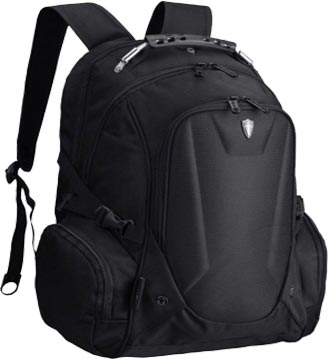 Victoriatourist Laptop Backpack With Checkfast Sleeve Review