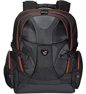 ASUS ROG Nomad Backpack Review