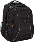 AmazonBasics Laptop Backpack  Review