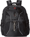 SwissGear Lightweight ScanSmart Laptop Backpack Review