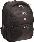 SwissGear TSA Friendly Computer Backpack