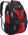 SwissGear Travel ScanSmart Laptop Backpack Review