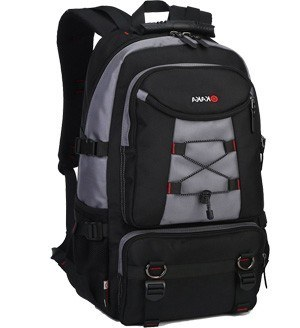 KAKA Multi-Purpose Laptop Book Bag Review