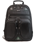 Mobile Edge Scanfast Eco-Friendly Laptop Backpack