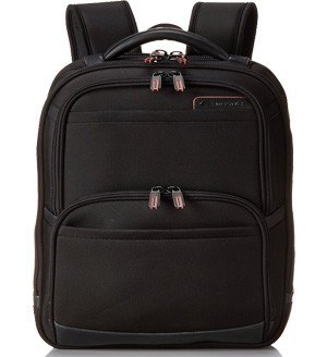 Samsonite Pro 4 TSA Urban Backpack Review