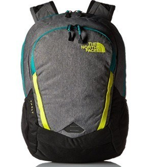 The North Face Unisex Vault Backpack Review