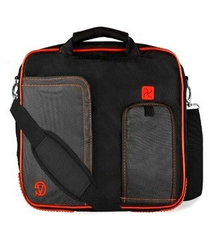 VG Pinder Laptop Carrying Bag Review