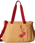 Haiku Women Work Horse Tote Bag