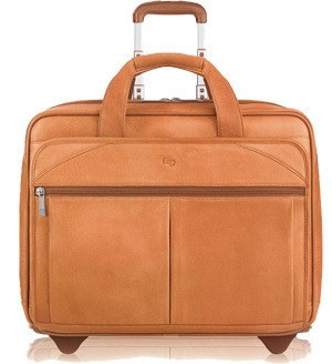 Solo Classic Rolling Laptop Case Review