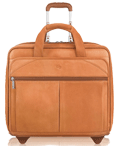 Solo Classic Rolling Laptop Case