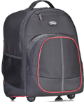 Targus Compact Rolling Laptop Bag