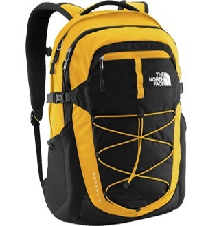 The North Face Unisex Borealis Backpack Review