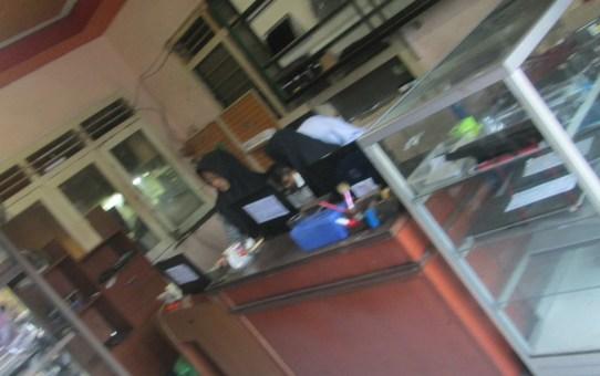 Laptop Bekas di Malang