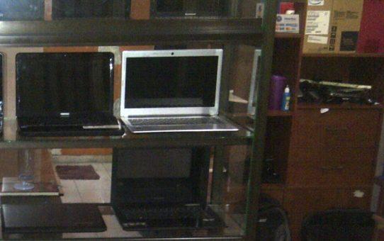 Beli Laptop Bekas di Malang