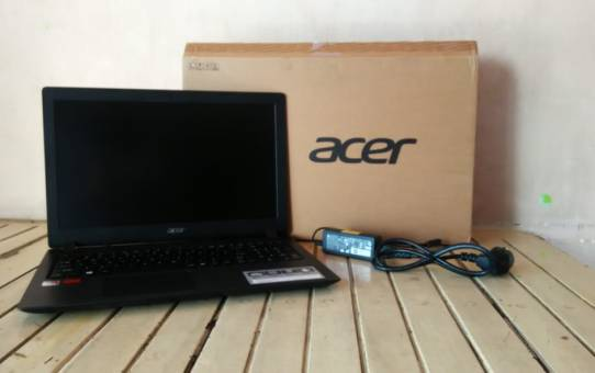 Laptop Gaming Acer Aspire3 A315