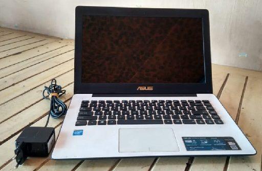 Laptop Bekas Asus X453 M