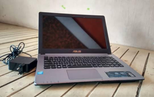 Laptop Bekas Asus X450 C