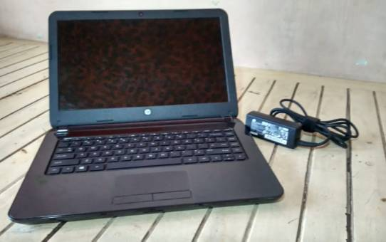 Jual Laptop Second HP Pavilion14