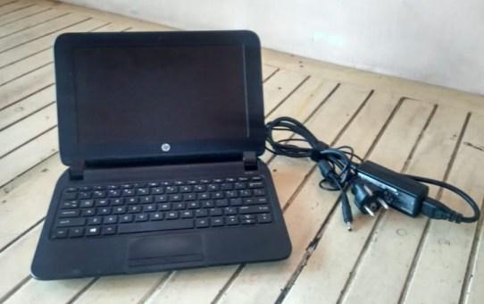 Netbook Bekas HP Pavilion 10