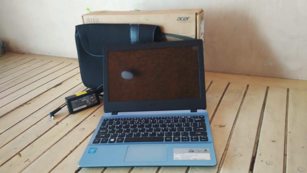 laptop bekas acer v5-132