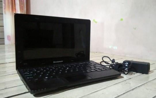 Netbook Second Lenovo S100