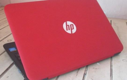 Laptop Bekas 15