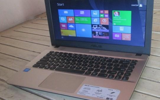 Laptop Bekas 63