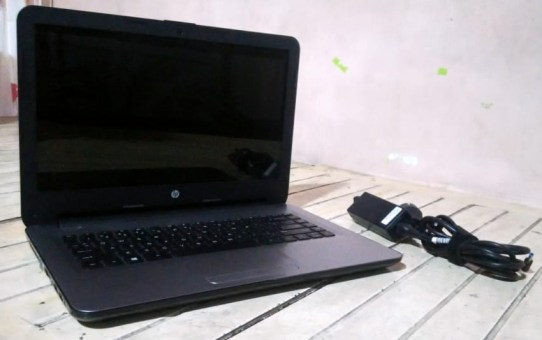 Laptop Bekas HP 14-029AU
