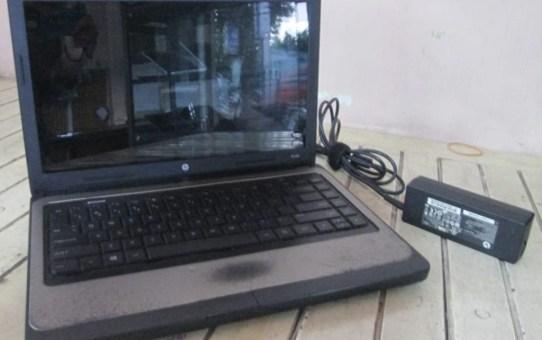 Laptop Bekas Hp CQ43