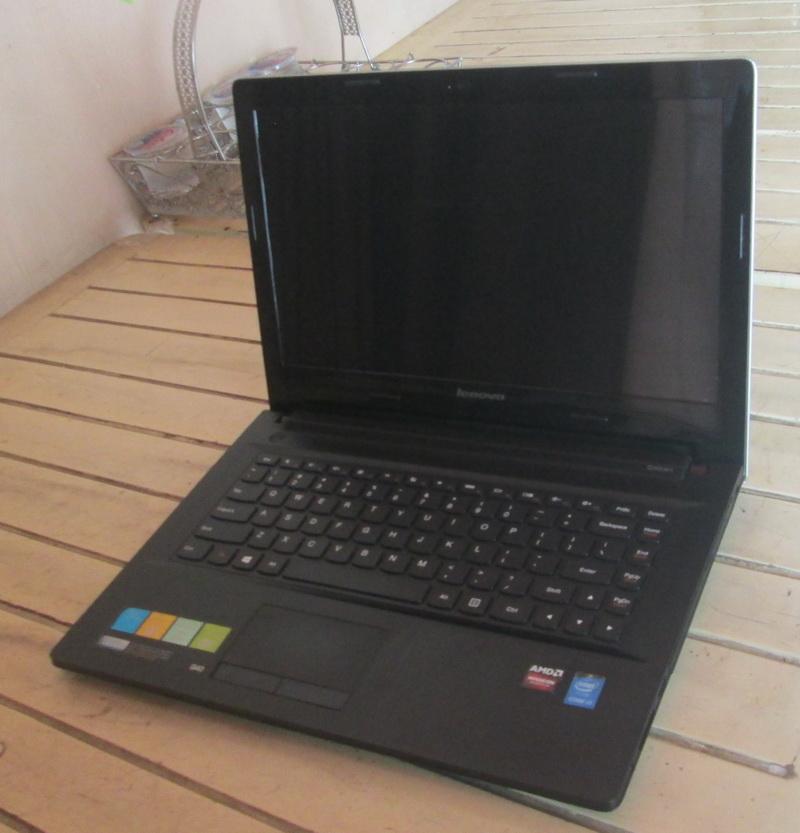 laptop bekas 93