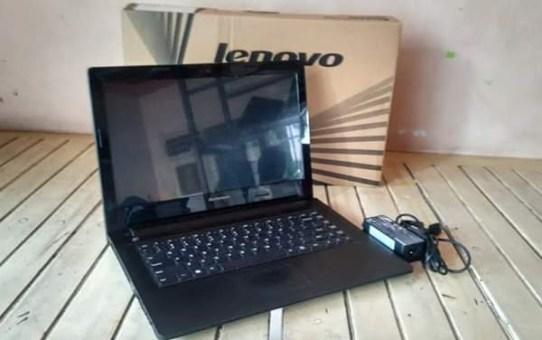 Laptop Bekas Lenovo G40 AMD A6