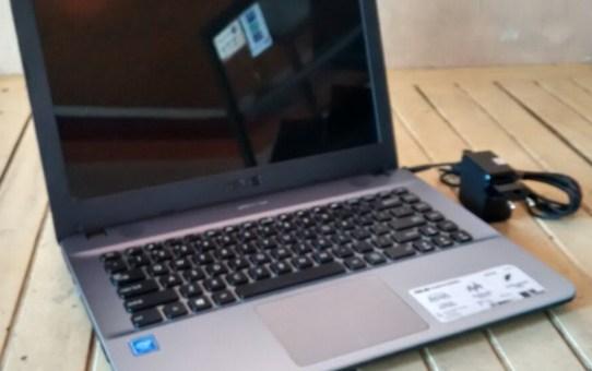 Laptop Bekas Asus X441 N