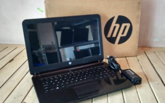 Laptop Bekas HP 14-G102AU