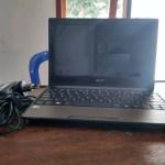 laptop bekas acer aod255