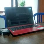 laptop bekas asus x540ya-bx103d